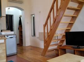 Apartment Cozy