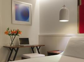 H10 Ocean Dreams Hotel Boutique - Adults Only, Corralejo