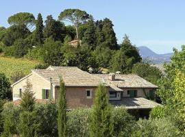 Casa Vacanze di Charme Ripabianca, Iesi