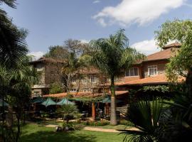 , Nairobi