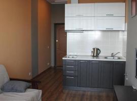 Lazurny Batiliman Apartment, Laspi