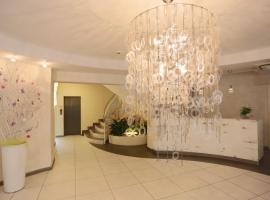 Hotel Caribia Pinarella, Pinarella