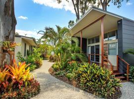 Gold Coast Holiday Park