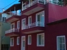 Er Turistik Apart, Bademli