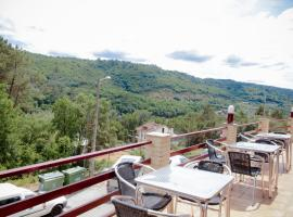 Hotel as Termas, Ourense