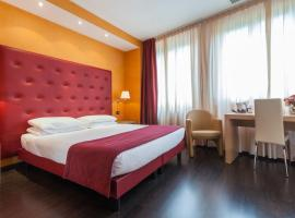 Best Western Hotel Piemontese, Bergamo