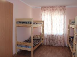 Hostel Najramdal