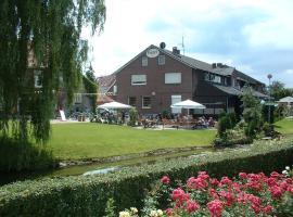 Hotel Rave, Velen
