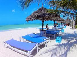 Waikiki Resort Zanzibar, Pwani Mchangani