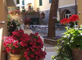Hotel Souvenir, Monterosso al Mare