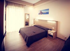 Hotel Fini, San Giovanni Rotondo