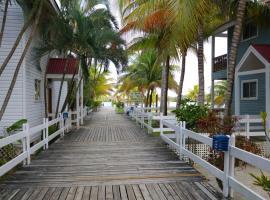 Hotel Ejecutivo Las Palmas Beach, Dixon Cove
