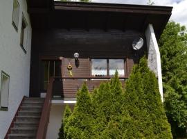 Haus Schander, Bichlbach