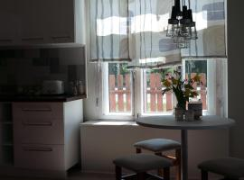 Oakcorner Place Apartment, Haapsalu