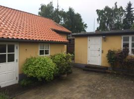 Roskilde Summer House, Roskilde