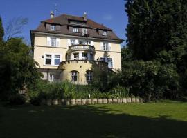Hotel Park Villa, Heilbronn