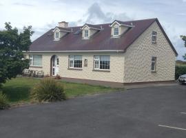 Doonhill Lodge