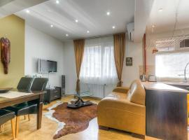 Sofia Apartment Noshtuvki