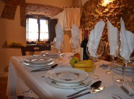 La Vite In Castello, Montescudaio