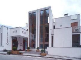 Hotel Rezia, Sondalo