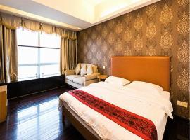 Grand Continental Apartment, Guangzhou