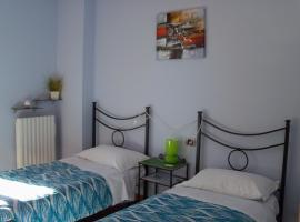 Bed&Breakfast Il Ciliegio Fiorito, Soma Lombardas