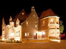 hotel-brasserie het klooster