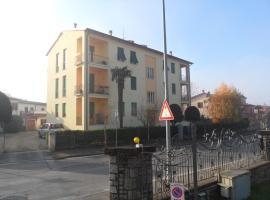 Casa Giunti, Castelfranco di Sopra