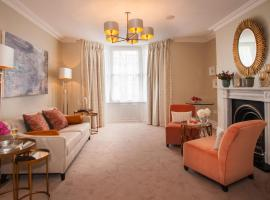 The Charm Brighton Boutique Hotel, Brighton and Hove