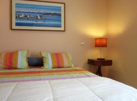 Apartamento T2 Boca do Rio by Sunline Holidays, Mexilhoeira da Carregacao