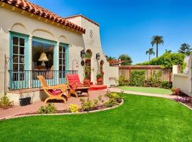 Silverado Home 4850, San Diego