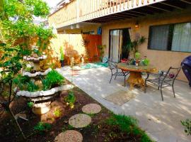 Ida Avenue Holiday Home 8741, Eden Gardens