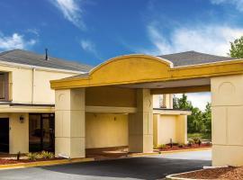 Econo Lodge - Conyers, Conyers