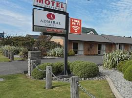 Admiral Court Motel & Apartments