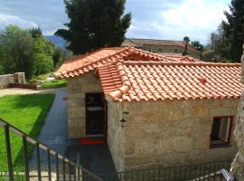 Casas do Eido - Casa da Viuva, Celorico de Basto