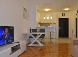 Apartments Podmaine, Budva