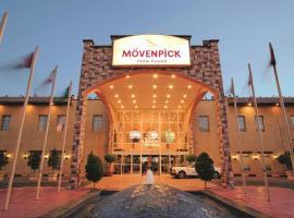 Mövenpick Hotel Kuwait, Kuwait