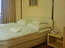 Hotel Konferencia, Győr