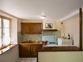Maison Chantina, Licq-Athérey