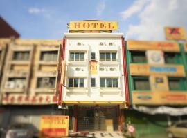 Ipoh Road Hotel
