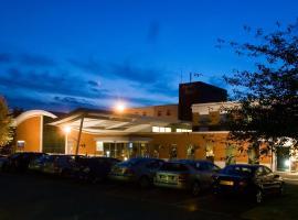 Apollo Hotel, Basingstoke