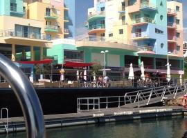 Marina de Albufeira Block 5