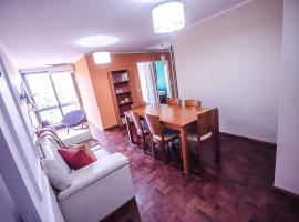 Apartamento en el Corazon de Nueva Cordoba