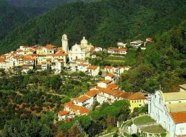 Al Vecchio Convento Mare e Monti, Ortonovo