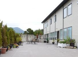 Pacific Rim Guest Lodge, Ucluelet