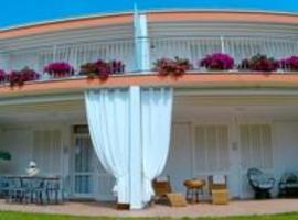 Villa Regina B&B, Nettuno