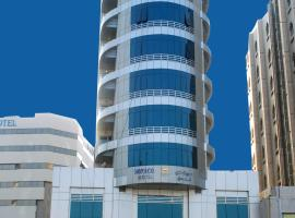 Monaco Hotel, Dubai