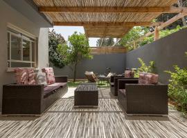 Garden Suites Raanana, Ra'ananna