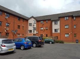 Whitesbridge Apartment, Paisley