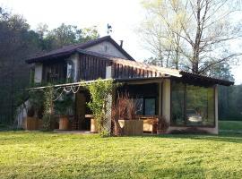 La Casa di Emmanuel B&B, Follina